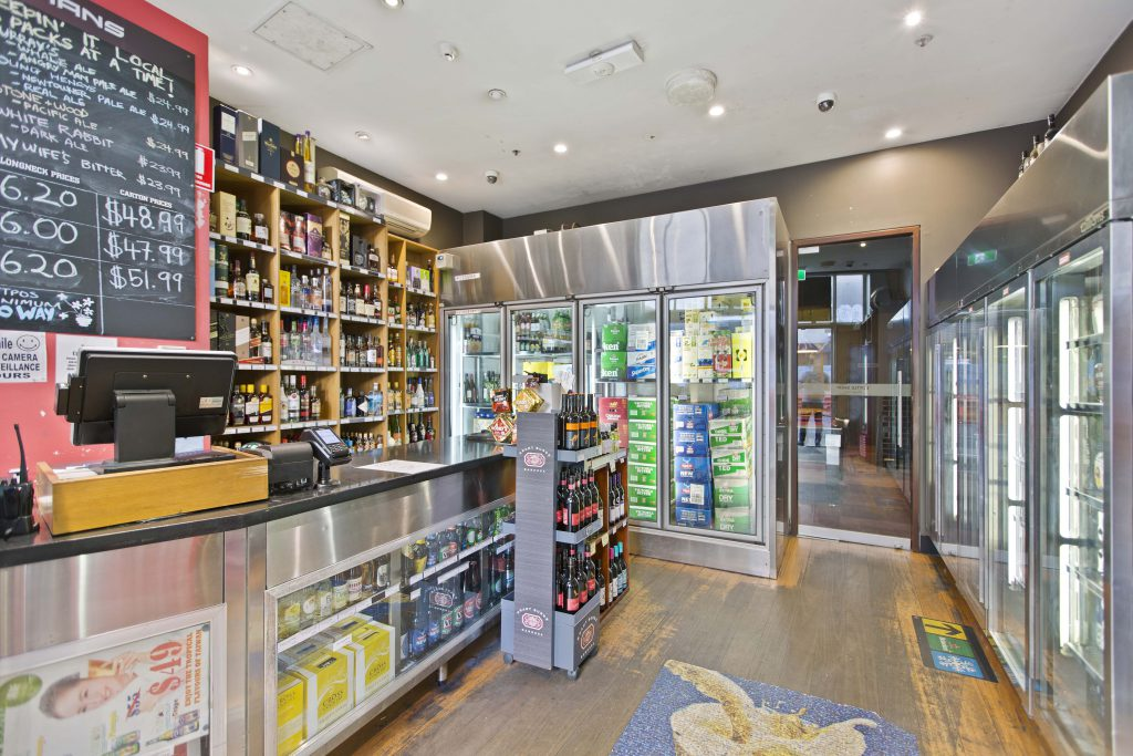 Bottle Shop CBD | Drink | Charlie Chans